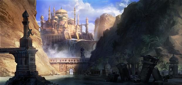 نهاية دولة فارس