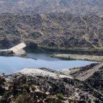 وادي ضرك المميز في محافظة المندق