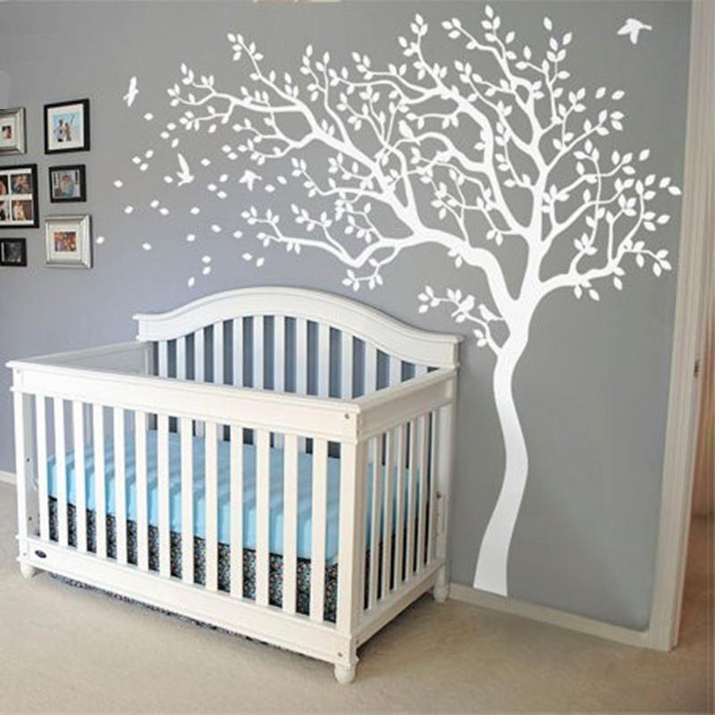 ورق حائط علي شكل شجرة