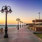 أفضل خمس شواطئ في السعودية