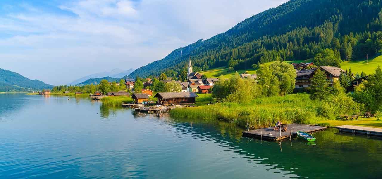 مدينة كارينثيا السياحية في النمسا  مدينة كارينثيا السياحية في النمسا  مدينة كارينثيا السياحية في النمسا  مدينة كارينثيا السياحية في النمسا