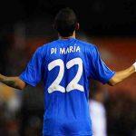 هل يعود دي ماريا الى الدوري الانجليزي مجددا ؟