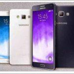 Samsung Galaxy A8 2016 .. جوال معدني بالكامل