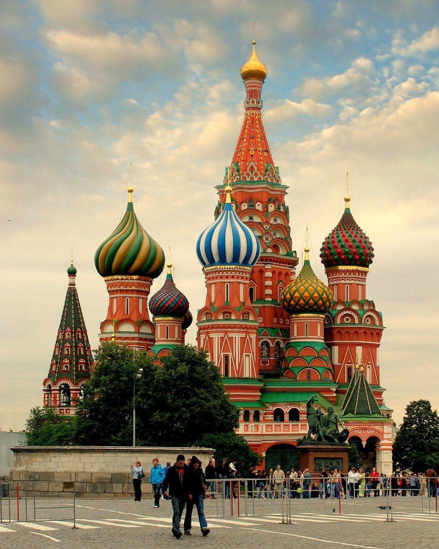 معلومات عن السياحة في روسيا | المرسال