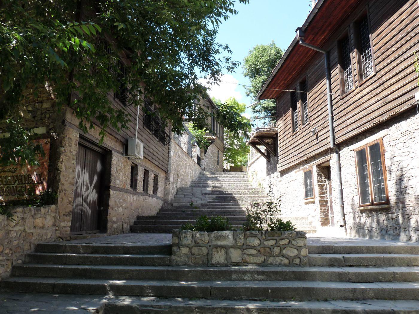 Varna became the major economic
