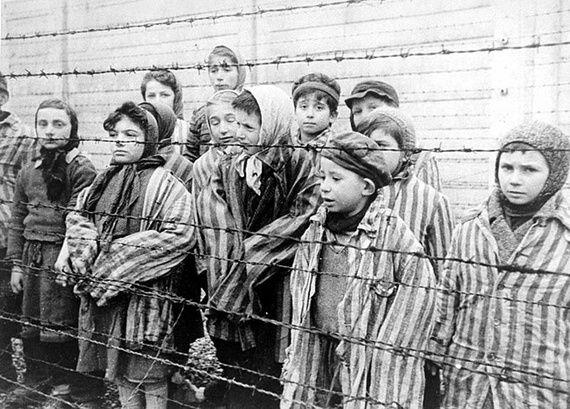 تاريخ معاداة هتلر للسامية