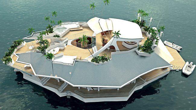 جزيرة اورسوس