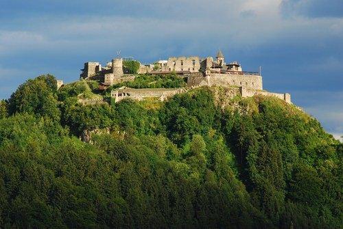قلعة اندسكورن