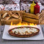 أفضل المطاعم في حي شيشلي في مدينة اسطنبول