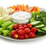 أهم الأكلات بين الوجبات لمرضى القلب