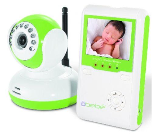 جهاز مراقبة الأطفال من أو بيبي BD 3100
