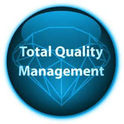 total quality managment Total quality management is the dedicated effort to providing a continuously-increasing level of quality in an effort to retain the attention (and repeat business) of your customers widely practiced throughout the world, large corporations are.