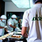 إطعام ....أول بنك طعام سعودي