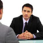الأسئلة الخاطئة التي لا يجب السؤال عنها عند التقدم لوظيفة