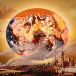 اضرار التلوث البيئي على صحة الإنسان