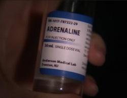 أسباب وأعراض زيادة إفراز الأدرينالين بالجسم المرسال