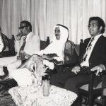 رحلة الأديب الكويتي عبد الله زكريا الأنصاري
