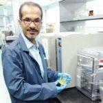 الباحث الجارودي .. يعالج السرطان بالذهب