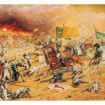 الدولة الأيوبية في تاريخ مصر الإسلامية