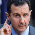 سيرة الطاغية بشار الاسد