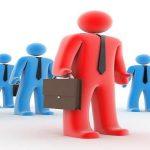 بحث عن طرق تأهيل الشباب في سوق العمل