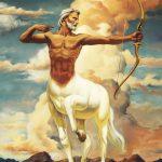"""ما هي حقيقة مخلوق """" القنطور """"  (Centaur) ؟"""