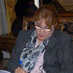السيرة الذاتية للكاتبة الكويتية ليلى العثمان