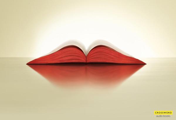 الكتب المسموعة