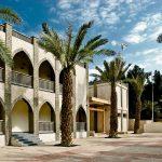 مستشفى الأمريكاني القديمة في الكويت