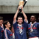 تاريخ  و بطولات المنتخب الفرنسي
