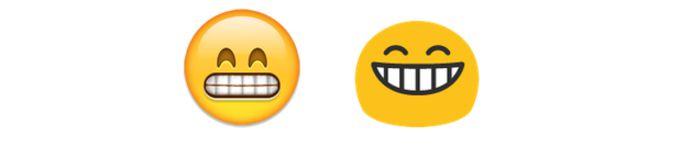 """الوجه-الضاحك-""""Grinni"""