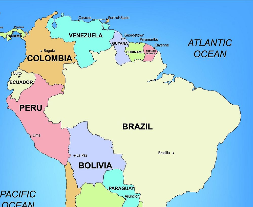 Is Travel To Venezuela Safe For Americans