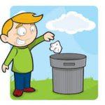 بحث عن نظافة المدرسة
