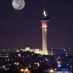 برج التلفزيون في الرياض