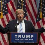 خطة دونالد ترمب بعد توليه الرئاسة الأمريكية