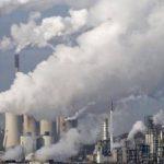 بحث عن اسباب تلوث الهواء
