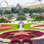 حديقة الشيخ زايد في إمارة أم القيوين