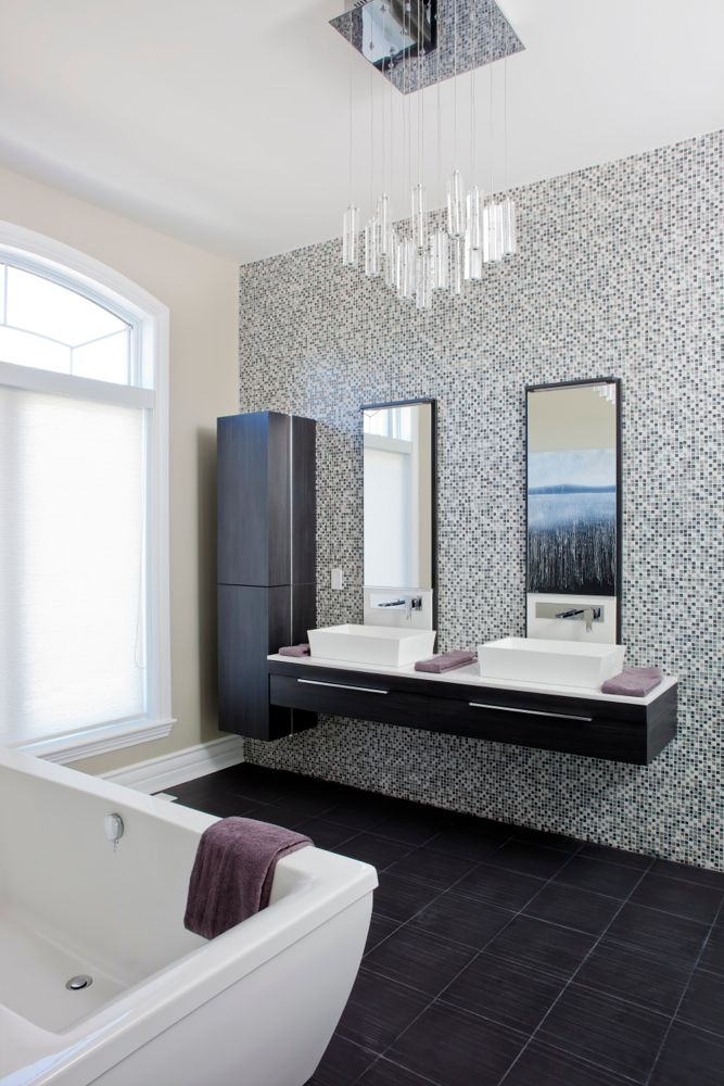 حمام غرفة النوم الرئيسية | المرسال