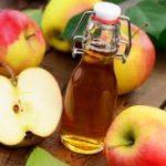 خل التفاح علاج لمرضى القلب والسكري