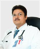 الدكتور جيتندرا ميشرا