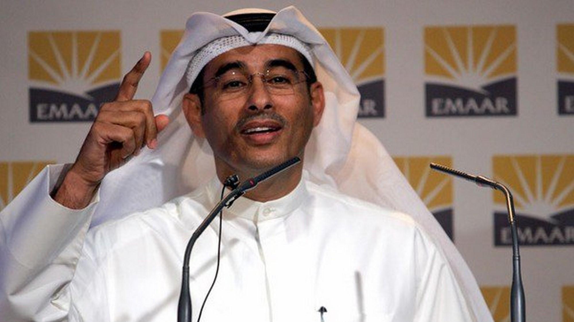 رجل الاعمال الخليجي