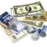 رموز العملات الاجنبية في سوق الفوركس