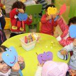 مرحلة رياض الأطفال و أهميتها