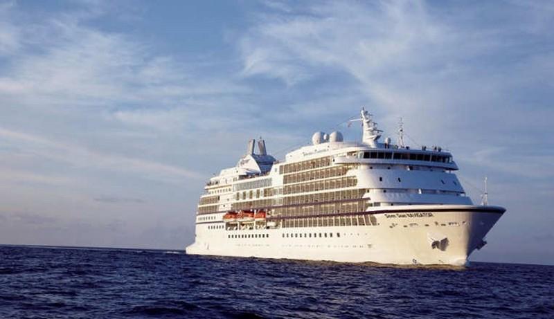 ريجنت سفن سيز البحرية