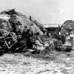 """كارثة ميونخ """" سقوط طائرة مانشستر يونايتد"""