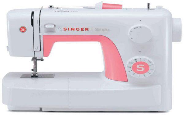 ماكينة خياطة من سنجر 3210