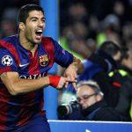 معلومات هامة عن لاعب برشلونة سواريز