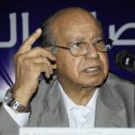 ماذا تعرف عن عبد الله النيباري ... أمين عام المنبر الديمقراطي
