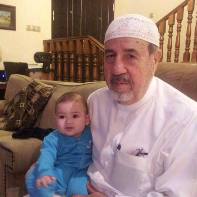 عثمان حسين طه