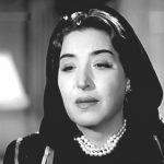 أول مخرجة سينمائية في الوطن العربي